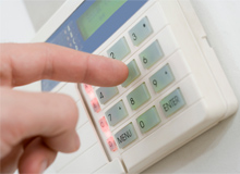 Security Alarms - Farmington, MO - Safe-T
